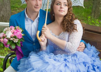 Рейтинг свадебных фотографов Москвы
