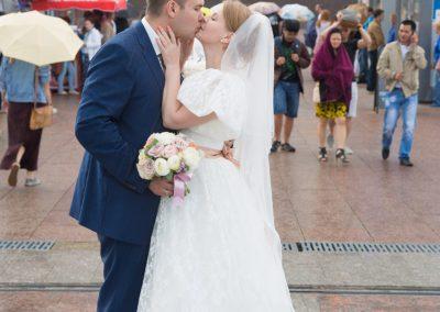 Свадебный фотограф в Дмитрове