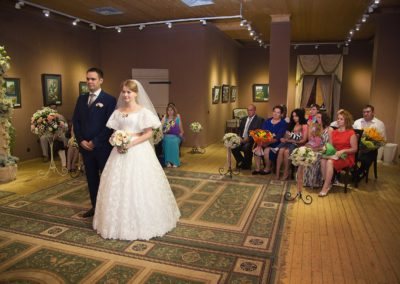 Свадебный фотограф в Зеленограде