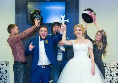 Свадебный фотограф в Коломне