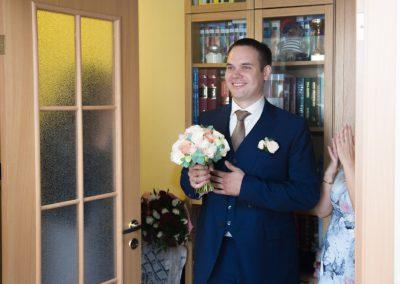 Свадебный фотограф в Красногорске