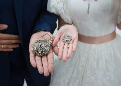 Свадебный фотограф в Краснознаменске