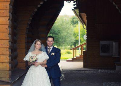 Свадебный фотограф в Люберцах