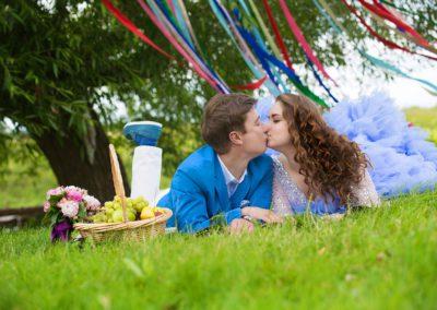 Свадебный фотограф в Москве недорого без посредников
