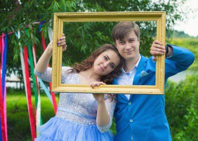 Свадебный фотограф в Москве цены