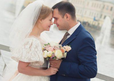 Свадебный фотограф в Наре