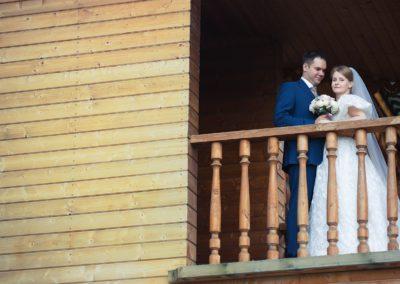 Свадебный фотограф в Раменское