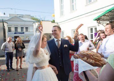 Свадебный фотограф в Реутово