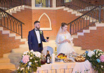 Свадебный фотограф в ресторан