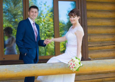 Свадебный фотограф на 10 часов в Москве