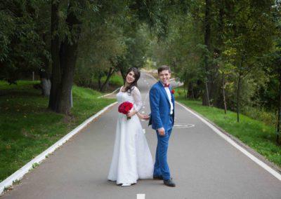 Свадебный фотограф на 12 часов