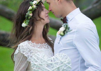 Секреты свадебной фотосъемки