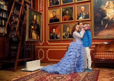 Сколько стоит свадебный фотограф в Москве