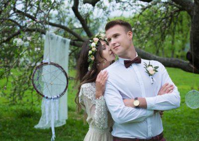 Стоимость свадебной фотосъемки