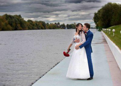 Топ свадебных фотографов Москвы
