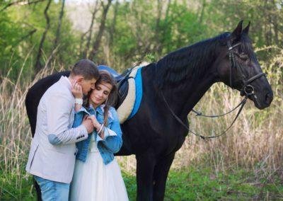 Услуги фотографа на свадьбу в Москве
