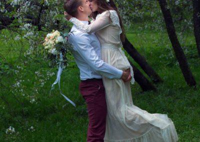 Фотосъемка свадеб недорого
