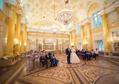 Цена свадебного фотографа в Царицыно